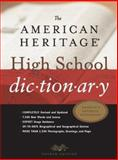 The American Heritage High School Dictionary, , 0618173889