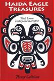 Haida Eagle Treasures, Pansy Collison, 1550593889