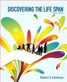 Discovering the Life Span, Feldman, Robert S., 0205233880