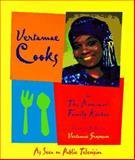 Vertamae Cooks in the Americas' Family Kitchen, Vertamae Grosvenor, 091233388X