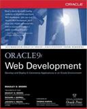 Oracle9i Web Development, Brown, Bradley D., 0072193883