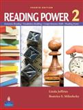 Reading Power 2, Jeffries, Linda and Mikulecky, Beatrice S., 0138143889