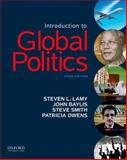 Introduction to Global Politics, Lamy, Steven L. and Baylis, John, 0199393885