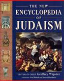 The New Encyclopedia of Judaism 9780814793886