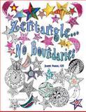 Zentangle, No Boundaries, Jeanne Paglio, 1493773887