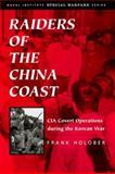 Raiders of the China Coast, Frank Holober, 1557503885