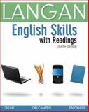 English Skills with Readings, Langan, John, 0077513886