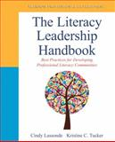 The Literacy Leadership Handbook 1st Edition