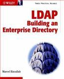 LDAP Directories, Rizcallah, Marcel, 0470843888