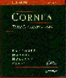 Cornea Text and Color Atlas, Dracher, Jay H. and Holland, Edward J., 0815143885