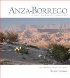 Anza-Borrego, Ernie Cowan, 093265388X