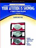Your Attitude Is Showing, Sharon Lund O'Neil and Elwood N. Chapman, 0131183885