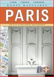 Paris, Knopf Guides Staff, 0307263886