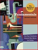 The Musician's Guide to Fundamentals, Clendinning, Jane Piper and Marvin, Elizabeth West, 0393923886