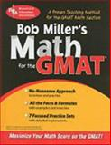 The GMAT - Math, Miller, Bob, 0738603880