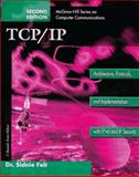 TCP/IP : Architecture, Protocols, and Implementation, Feit, Sidnie, 0070213895
