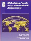 Globalizing People Through International Assignments, Black, Stewart, 0201433893