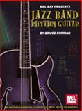 Jazz Band Rhythm Guitar