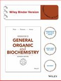 Introduction to General, Organic, and Biochemistry, Hein, Morris and Pattison, Scott, 111841389X