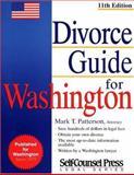 Divorce Guide for Washington, Mark T. Patterson, 1551803895