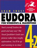 Eudora 4.2 for Windows and Macintosh, Engst, Adam C., 020135389X