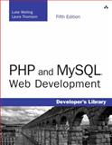 PHP and MySQL Web Development, Welling, Luke and Thomson, Laura, 0321833899