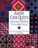 Amish Crib Quilts from the Midwest, Janneken Smucker and Patricia Cox Crews, 1561483893