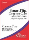 SmartFlip Common Core Reference Guide Grade 5, Bowers, Kristen, 1938913892