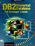 DB2 Universal Database SQL Developer's Guide 9780071353892