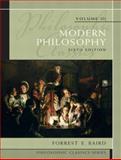 Philosophic Classics, Volume III : Modern Philosophy, Baird, Forrest, 0205783899