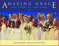 Amazing Grace, Linda Granfield, 0887763898