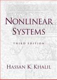 Nonlinear Systems 3rd Edition