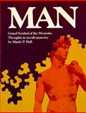 Man, Grand Symbol of the Mysteries, Manly P. Hall, 0893143898