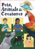 Pets, Animals and Creatures, S. H. Collins, 093199389X