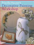 Priscilla Hauser's Decorative Painting Workshop, Priscilla Hauser, 1402753896