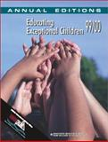 Educating Exceptional Children 1999-2000 9780070413894