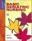 Basic Geriatric Nursing, Wold, Gloria Hoffmann, 0323023894