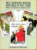 Art Nouveau Posters, , 0486243893