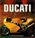 Ducati, John F. Thompson and Joe Bonnello, 0760303894