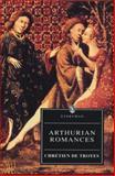 Arthurian Romances, Chrétien de Troyes, 046087389X