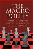 The Macro Polity 9780521563895