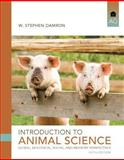 Introduction to Animal Science, Damron, W. Stephen, 0132623897