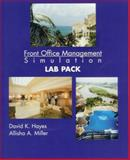 Front Office Management Simulation : Lab Pack, Hayes, David K. and Miller, Allisha A., 0136133894