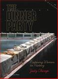 The Dinner Party, Judy Chicago, 1580933890