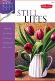 Still Lifes, Varvara Harmon, 160058389X