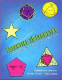 Integrated 3D Geometry, Camou, Bernardo and Olive, John, 1609273893