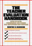 The Teacher Evaluation Handbook, Renfro C. Manning, 0138883890