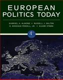 European Politics Today, Almond, Gabriel A. and Dalton, Russell J., 0205723896