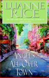Angels All over Town, Luanne Rice, 0553383892