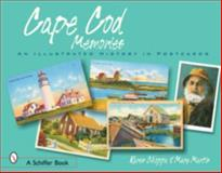 Cape Cod Memories, Mary Martin and Karen Choppa, 076432389X